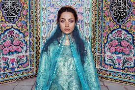 Iran traditional clothing - Persian clothing style - irantourism